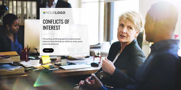 Conflicts of Interest Core Training